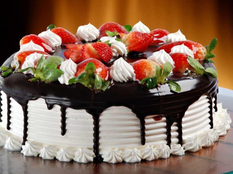 международный день торта картинки поздравления